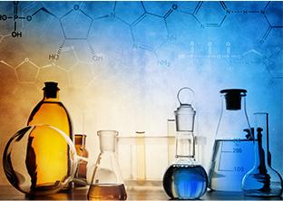 מבחנות במעבדה